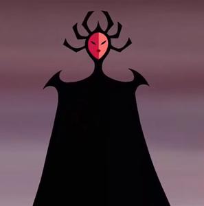 High Priestess XCVIII