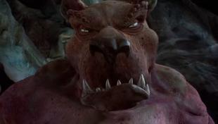 Scrappy Rex