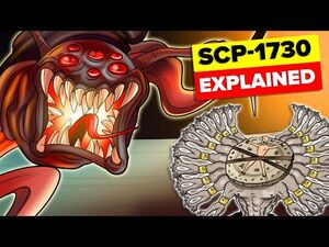 SCP-1730 - What Happened to Site-13? The Full Story Compilation (SCP Animation)