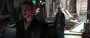 Skywalker confesses