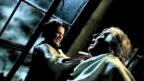 Sweeney Todd- All of the Death Scenes