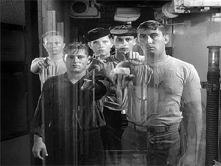 Crew of Submarine 714