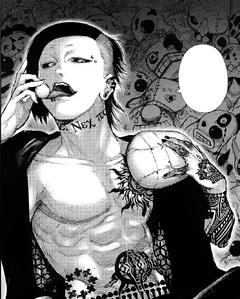 Uta Manga 143