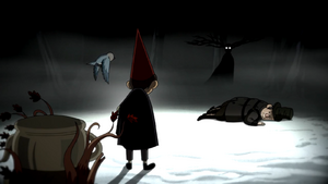 What will it be, Wirt