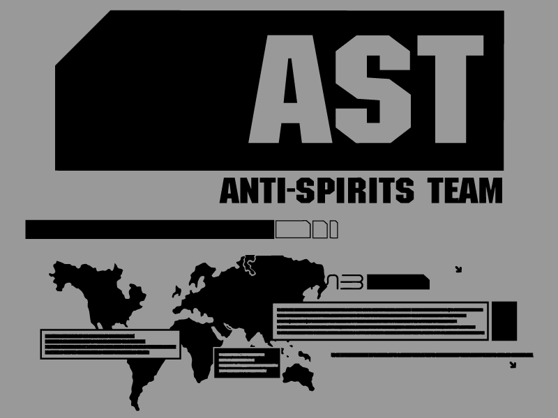 Anti Spirits Teams