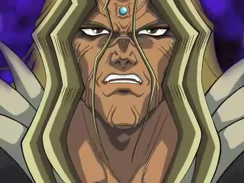 Anubis (Yu-Gi-Oh!)