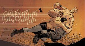 Bane vs Batman 03
