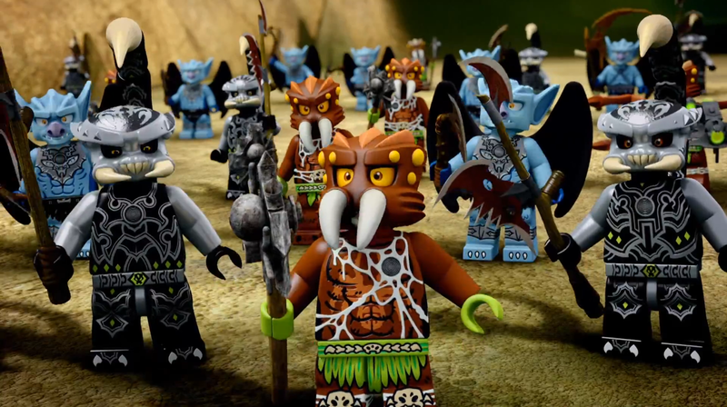 Crawlers (Legends of Chima)