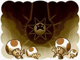Dark Star scares Toads MLBiS