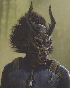 Erik Killmonger CA 5