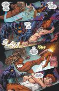 Girder vs Tar Pit Wally West