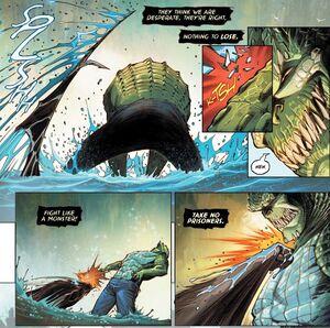 Killer Croc and Man-Bat Prime Earth 0004