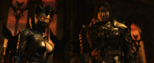 Liu Kang and Kitana2015-04-15 16-52-14