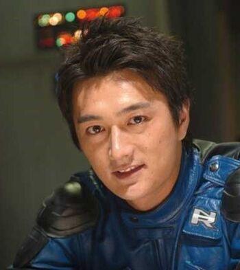 Mitsuhiko Ishibori