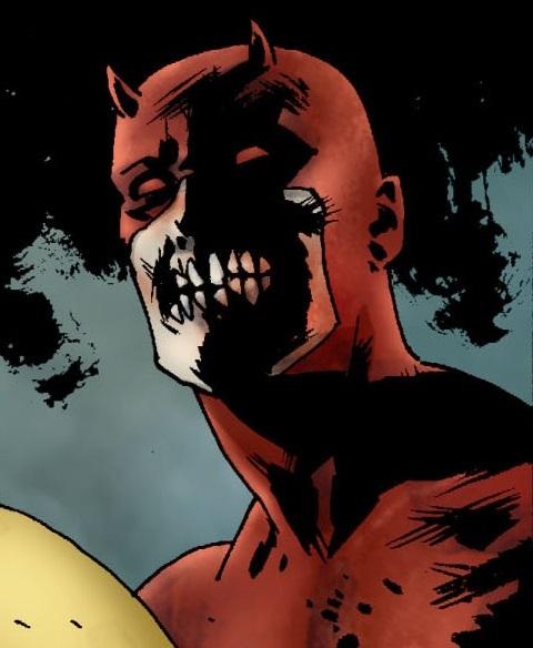 Daredevil (Marvel Zombies)