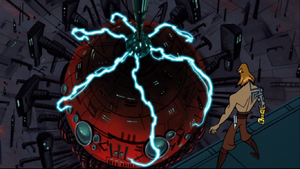 Skywalker generator