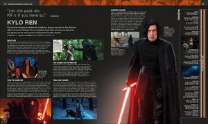Ultimate Star Wars, New Edition The Definitive Guide to the Star Wars Universe 2