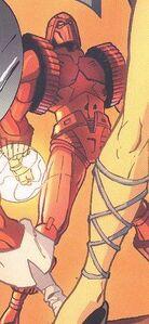 Vadim (Crimson Dynamo) (Earth-616)