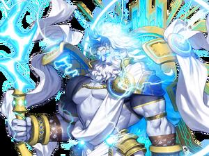 Zeus FGO