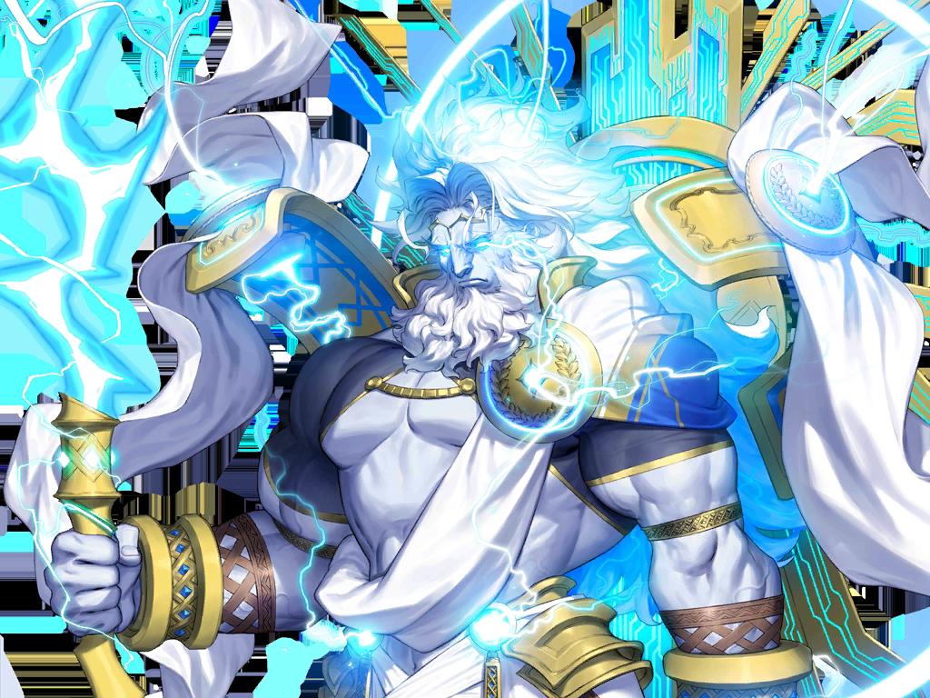 Zeus (Lostbelt)