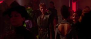 Anakin Skywalker nightclub