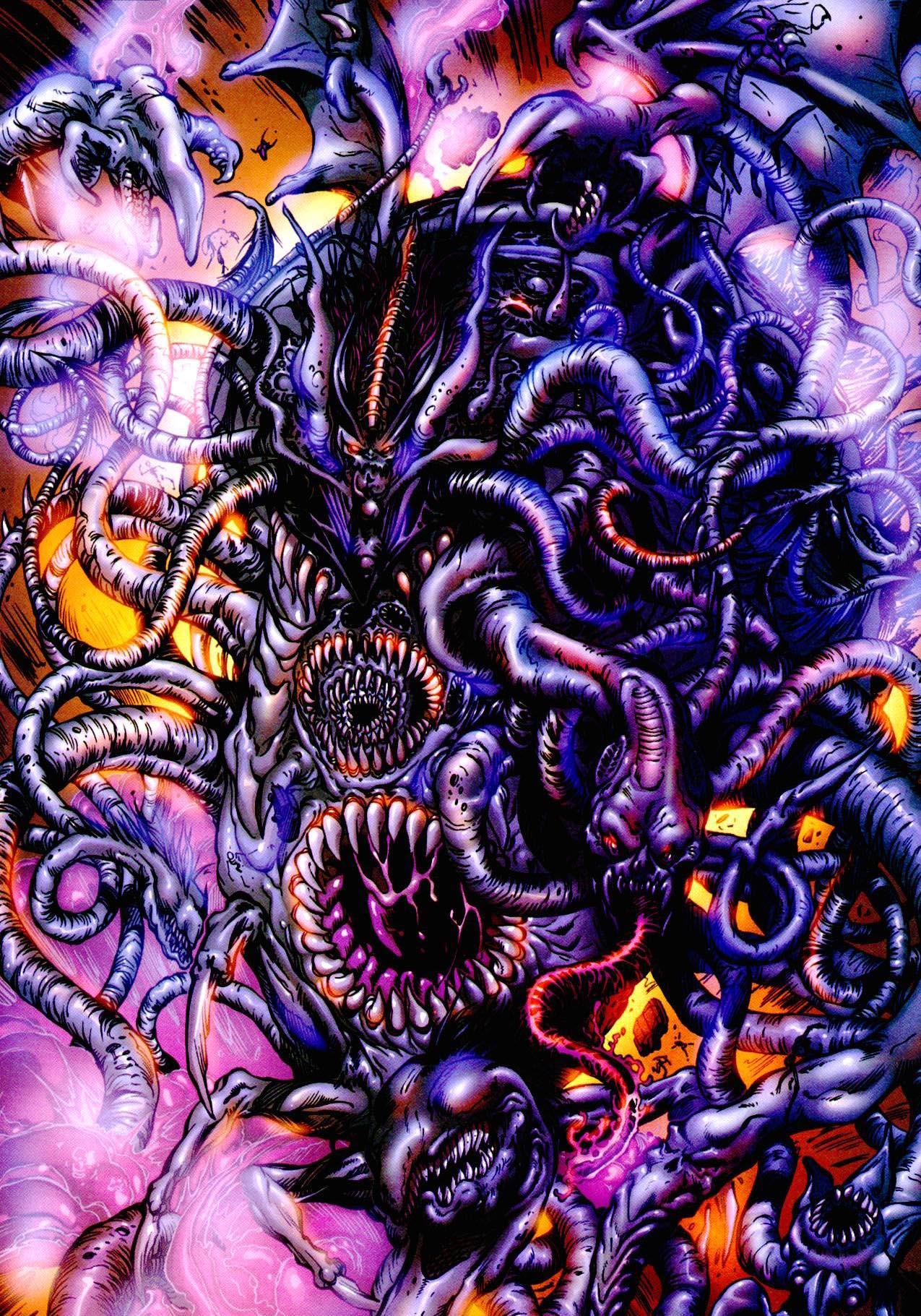 Armageddon (Chaos!)
