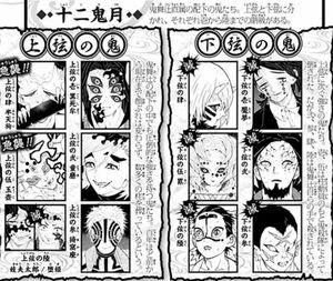 Demon moon members