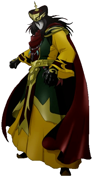 Emperor Tathagata Killer