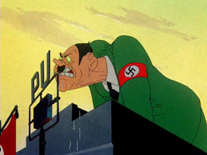 Adolf Hitler (Looney Tunes)