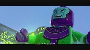 LEGO Marvel Superheroes 2 FULL GAME