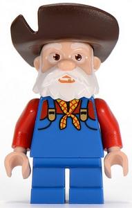 Lego Pete