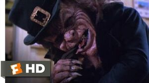 Leprechaun 3 (1 8) Movie CLIP - Leprechaun Reborn (1995) HD