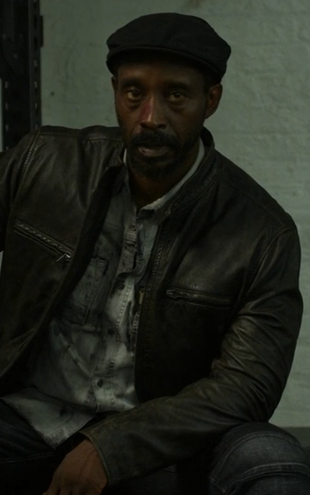 Turk Barrett (Marvel Cinematic Universe)