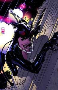 Catwoman 0025