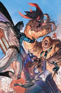 Detective Comics Vol 1 973 Textless