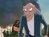 Dr. Frankenstein (Chipmunks)