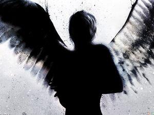 Fallen angel 1600x1200