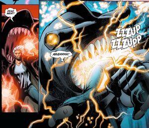 King Shark Prime Earth 0067