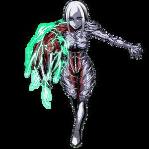 Mutated Morpheus D. Duvall (Clan Master)