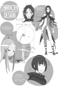 ReZero Volume 14 Geuse, Hector, Pandora Designs
