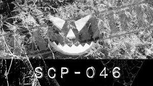"""SCP-046 """"Predatory"""" Holly Bush"""