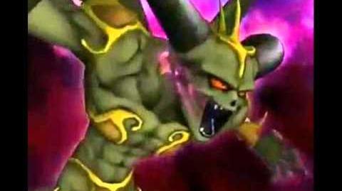 Tema del Jefe Final de Dragon Quest IX The Time of the Decisive Battle (contra Luzbel)
