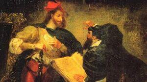 The Faustian Bargain