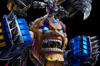 Ultron Omega