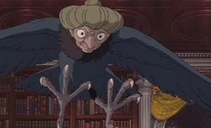 Yu-Bird