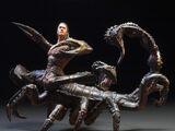 Mathayus the Scorpion King