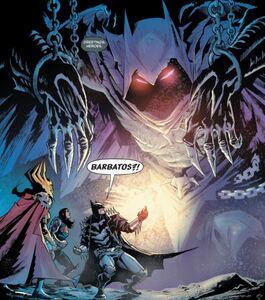 Barbatos Dark Multiverse 4