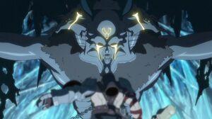 Beastly Lucifer