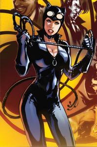 Catwoman Annual Vol 4