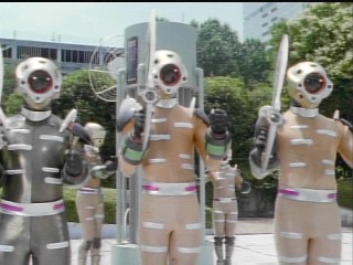 Cyclobots